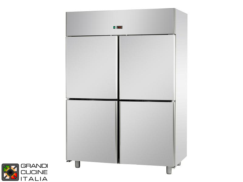 armoire r frig r e 1200 litres temp rature 0 10 c. Black Bedroom Furniture Sets. Home Design Ideas