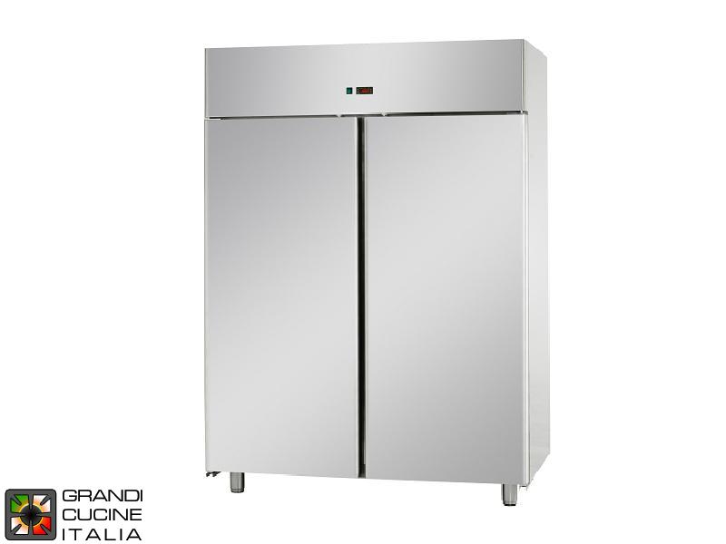 Kühlschrank - 1400 liter - temperatur 0 / +10 °c - zwei türen ...